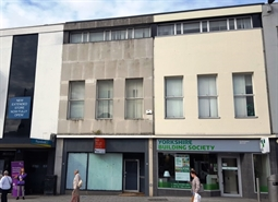 1,156 SF High Street Shop for Rent  |  11 Above Bar Street, Southampton, SO14 7DX