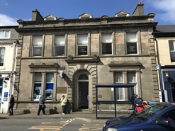 1,135 SF High Street Shop for Rent  |  34 - 38 Eglington Street, Beith, KA15 1AQ