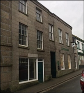 3,164 SF Out of Town Shop for Sale  |  17 Fore Street, Lostwithiel, PL22 0BW