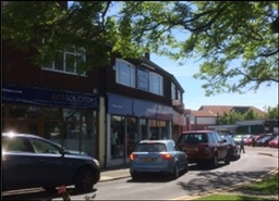 1,285 SF High Street Shop for Rent  |  8 High Street, Wirral, CH62 7HA