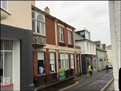 947 SF High Street Shop for Rent  |  60 Fore Street, Salcombe, TQ8 8ER