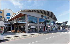 5,125 SF Retail Park Unit for Rent  |  Unit 1, Waterfront, Brighton, BN2 5WA