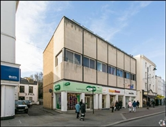 2,026 SF High Street Shop for Rent  |  Unit 2, Cheltenham, GL50 3HF