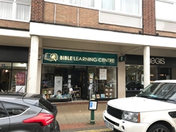 1,014 SF Shopping Centre Unit for Rent  |  20 Drury Lane Mell Square, Solihull, B91 3BG
