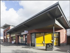 1,324 SF Shopping Centre Unit for Rent  |  1b, Wythenshawe Town Centre, Manchester, M22 5RN