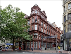 511 SF High Street Shop for Rent  |  Caxton House, Birmingham, B2 5ER