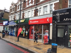 618 SF High Street Shop for Rent  |  148 Rushey Green, Catford, SE6 4HQ