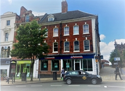 1,441 SF High Street Shop for Rent  |  43 Queen, Wolverhampton, WV1 1TX