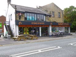 2,659 SF High Street Shop for Rent  |  25 Skipton Road, Ilkley, LS29 9EW