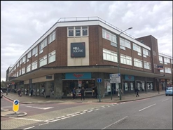5,871 SF Shopping Centre Unit for Rent  |  Mell Square Shopping Centre, Solihull, B91 3AR
