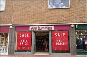 1,010 SF Shopping Centre Unit for Rent | 8A Mill Lane Mell Square Shopping Centre, Solihull, B91 3AR