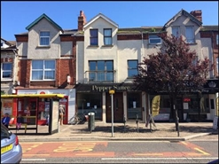 1,449 SF High Street Shop for Rent  |  46 Market Street, Wirral, CH47 2AF