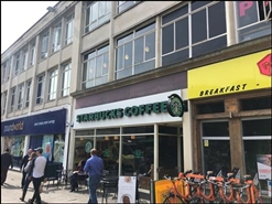 1,078 SF High Street Shop for Rent  |  131 Armada Way, Plymouth, PL1 1HX