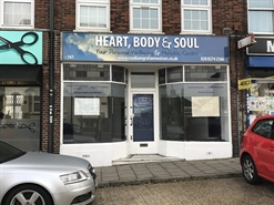 Out of Town Shop for Rent  |  161 Hook Road, Surbiton, KT6 5AR