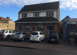 1,326 SF High Street Shop for Sale  |  49 51 Market Street, Kingswinford, DY6 9LA