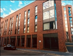 3,279 SF Out of Town Shop for Rent  |  Bentley House, Birmingham, B4 7AU