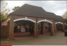 943 SF Out of Town Shop for Rent  |  Unit 6, Meadow Centre, Stowmarket, IP14 1DE