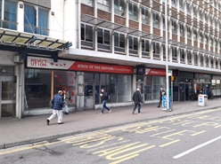 2,272 SF High Street Shop for Rent | Unit 6 & 7, St David's House, Cardiff, CF10 1ER
