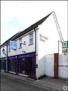 2,570 SF High Street Shop for Rent  |  Unit 2, Mercantile House, Colchester, CO1 1JJ