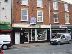 1,654 SF High Street Shop for Rent  |  24 - 28 Bodfor Street, Rhyl, LL18 1AU
