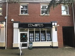 590 SF High Street Shop for Rent  |  Unit 3 The Old Pottery, Verwood, BH31 6HF