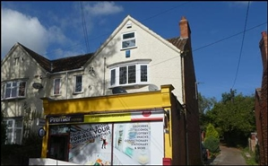 636 SF Out of Town Shop for Sale  |  26 - 28 Wembdon Hill, Bridgwater, TA6 7PX