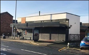 6,742 SF High Street Shop for Sale  |  1 Woodplumpton Road, Preston, PR2 2LN