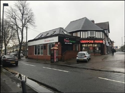 502 SF High Street Shop for Rent  |  1001 Alcester Road, Birmingham, B14 5JA