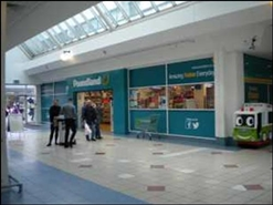 3,763 SF Shopping Centre Unit for Rent  |  59 - 61 Queensway Mall, Halesowen, B63 4AG