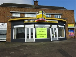 1,270 SF High Street Shop for Rent  |  655 Western Boulevard, Nottingham, NG8 5GR
