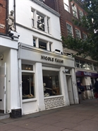 3,016 SF High Street Shop for Rent  |  27 HAMPSTEAD HIGH STREET, LONDON, NW3 1QA