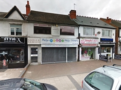 1,393 SF High Street Shop for Rent  |  195-197 Church Road, Yardley, B25 8UR