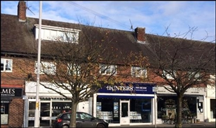 1,133 SF High Street Shop for Rent  |  68 Telegraph Road, Heswall, L60 0AG