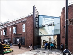 1,096 SF Shopping Centre Unit for Rent  |  Unit 16, Orchard Shopping Centre, Taunton, TA1 3TP