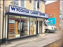 410 SF High Street Shop for Rent  |  66 Bridge Street, High Wycombe, HP11 2EL