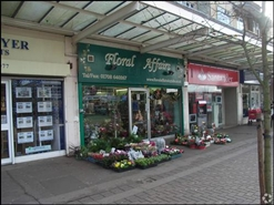 492 SF High Street Shop for Rent  |  19 Corbets Tey Road, Upminster, RM14 2AP