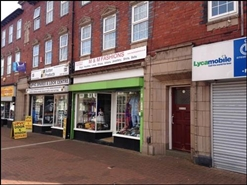 404 SF High Street Shop for Rent  |  331 Bearwood Road, Smethwick, B66 4DP