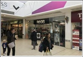 906 SF Shopping Centre Unit for Rent  |  Unit 20, Crystal Peaks Shopping Centre, Sheffield, S20 7PN