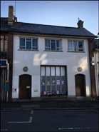 1,627 SF High Street Shop for Sale  |  45 Fore Street, Newton Abbot, TQ13 9BP