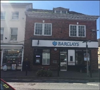 1,072 SF High Street Shop for Rent | 12 Broad Street, Newent, GL18 1AH