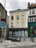 1,042 SF High Street Shop for Rent  |  Thames Street, Kingston Upon Thames, KT1 1QF