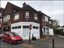 685 SF High Street Shop for Rent  |  2 Beeches Walk, Sutton Coldfield, B73 6HN