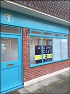 213 SF High Street Shop for Rent  |  14B Market Place, Wantage, OX12 8AB