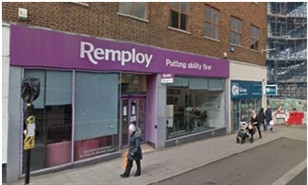 1,850 SF High Street Shop for Rent  |  27 29 Trinity Street, Coventry, CV1 1FJ