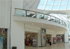 41,075 SF Shopping Centre Unit for Rent  |  Unit 36-37, Castle Quay Shopping Centre, Banbury, OX16 5UN