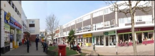 2,286 SF Shopping Centre Unit for Rent  |  Broadway Shopping Centre, Plymouth, PL9 7AF