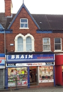 750 SF High Street Shop for Sale  |  296 Holderness Road, Hull, HU9 2JX