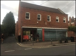 2,583 SF High Street Shop for Rent  |  22 High Street, Stourbridge, DY7 6HF