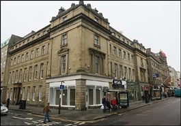 517 SF High Street Shop for Rent  |  20 Pilgrim Street, Newcastle Upon Tyne, NE1 6QG