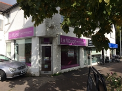 372 SF High Street Shop for Rent  |  1 Ty Glas Road, Cardiff, CF14 5EB